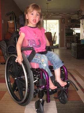 Special Needs Kids In Wheelchairs Mobility for Children ...