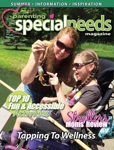 Dating sites for special needs parents